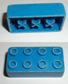 Un mattoncino LEGO Minitalia™