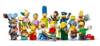 Simpsons' CMF