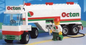 Lego 6594 autobotte Octan