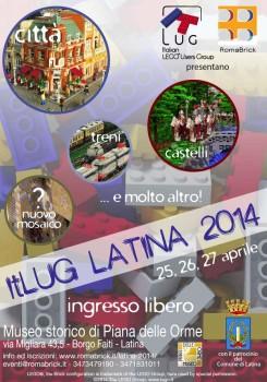 volantinoLatina2014