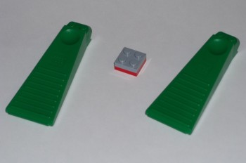L'uso dei separatori: qui ne servono due