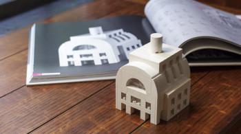 LEGOarchitect modello