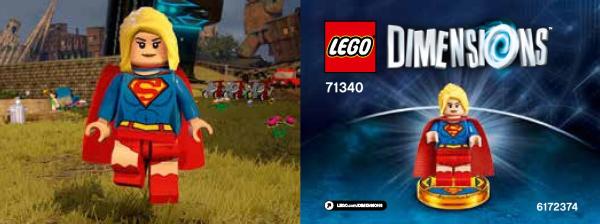 LEGO 71340